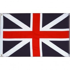 Kings Colors - Union Jack