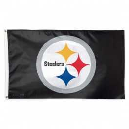 3' x 5' Pittsburg Steelers