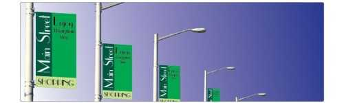 Street Banners